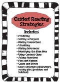 Guided Reading Strategies
