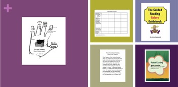 The Guided Reading Toolbox