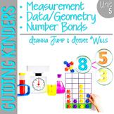 Kindergarten Math : Unit 5