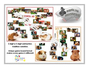 Guinea Pig Subtraction