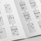 Guitar Learning Kit: Basic Chords and Scales eBook