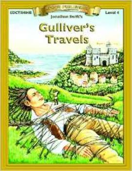 Gulliver's Travels Literature Unit