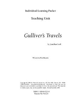 Gulliver's Travels Teaching Unit