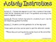 Gumballs Galore: Short Vowel Digraphs Literacy Centers