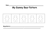 Gummi Bear Patterns