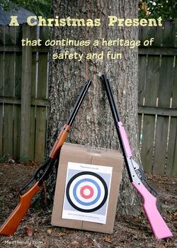 Gun Safety Printable Pack