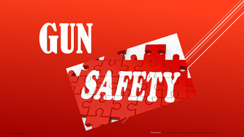 Gun Safety with Eddie Eagle Elementary Guidance Lesson w v