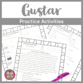 Gustar Packet