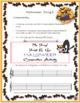 Music Composition Activities for Halloween