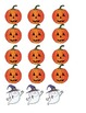HALLOWE'EN PATTERNING ACTIVITY!!!!! Great for Kindies and Gr. 1!!