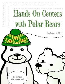 Polar Bear Hands On Centers