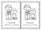 HANUKKAH Traditions Informational Reader for Preschool, Pr