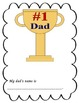 Father's Day: Interactive Book