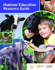 HEART Humane Education: Table of Contents