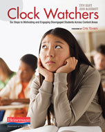 Clock Watchers: Six Steps to Motivating and Engaging Disen