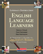 Literacy Instruction for English Language Learners: A Teac