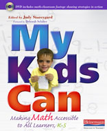 My Kids Can: Making Math Accessible to All Learners (Kinde