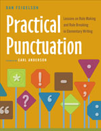 Practical Punctuation: Lessons on Rule Making and Rule Bre