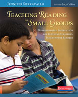 Teaching Reading in Small Groups: Differentiated Instructi