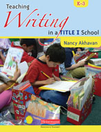 Teaching Writing in a Title I School (Kindergarten-Grade 3)