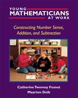 Young Mathematicians at Work: Constructing Number Sense, A