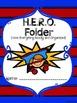 HERO Folder to the Rescue!