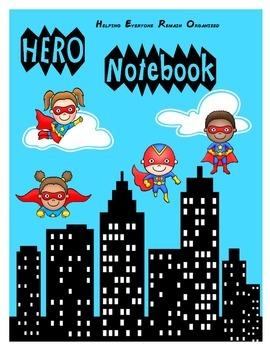 HERO Notebook