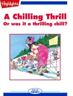 A Chilling Thrill