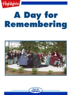 A Day for Remembering