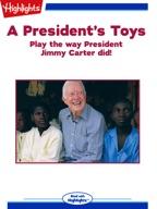 A President's Toys