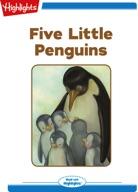 Five Little Penquins