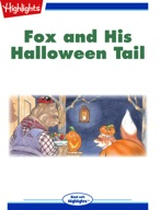 Fox and His Halloween Tail