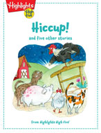 Hiccup! and five other stories