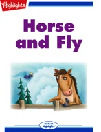 Horse and Fly