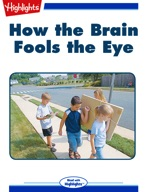 How the Brain Fools the Eye