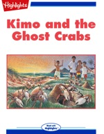 Kimo and the Ghost Crabs