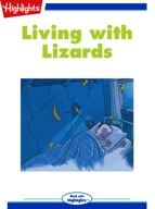 Living with Lizards