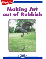 Making Art out of Rubbish