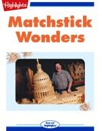 Matchstick Wonders