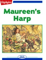 Maureen's Harp
