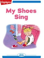 My Shoes Sing