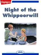 Night of the Whippoorwill