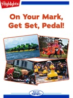 On Your Mark, Get Set, Pedal!