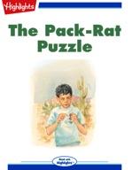 Pack-Rat Puzzle