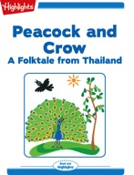 Peacock and Crow