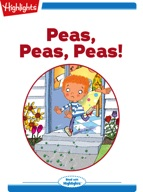 Peas, Peas, Peas!