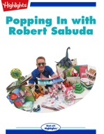 Popping in with Robert Sabuda