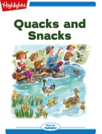 Quacks and Snacks