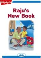 Raju's New Book