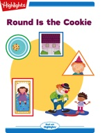 Round Is the Cookie